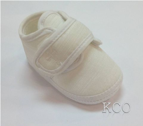 Style FJS002 White~Boys Shoes
